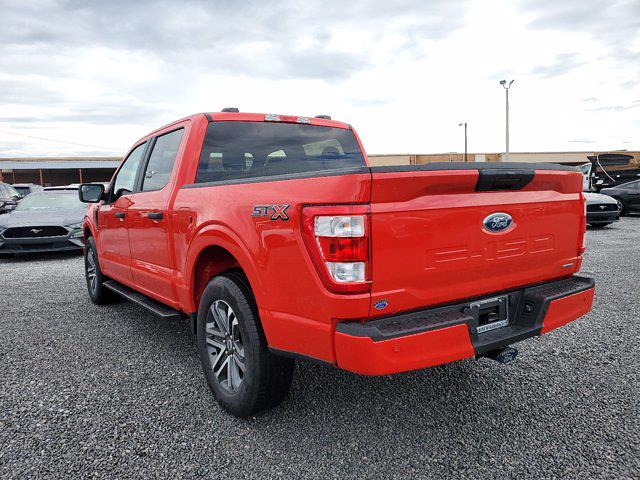 2021 Ford F-150 SuperCrew Cab 4x2, Pickup #M1027 - photo 2