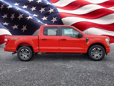2021 Ford F-150 SuperCrew Cab 4x2, Pickup #M1027 - photo 1
