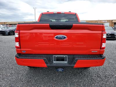 2021 Ford F-150 SuperCrew Cab 4x2, Pickup #M1027 - photo 10