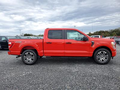 2021 Ford F-150 SuperCrew Cab 4x2, Pickup #M1027 - photo 3