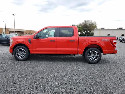 2021 Ford F-150 SuperCrew Cab 4x2, Pickup #M1027 - photo 8