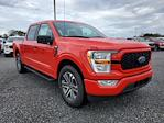 2021 Ford F-150 SuperCrew Cab 4x2, Pickup #M1027 - photo 4