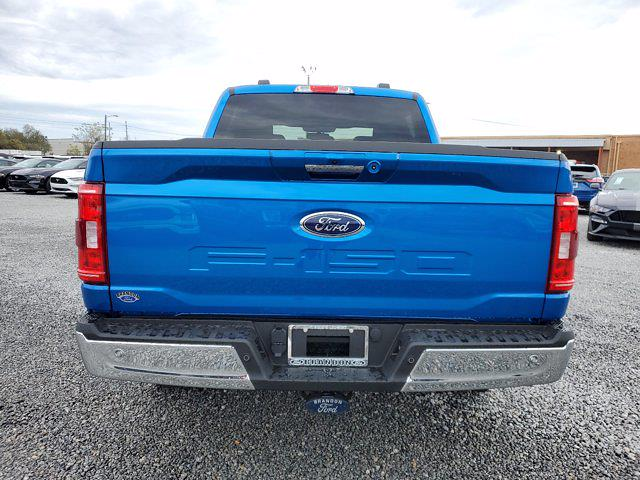 2021 Ford F-150 SuperCrew Cab 4x2, Pickup #M1040 - photo 10