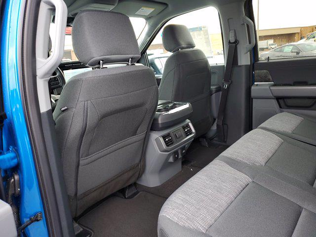 2021 Ford F-150 SuperCrew Cab 4x2, Pickup #M1040 - photo 12