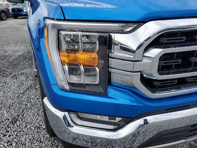 2021 Ford F-150 SuperCrew Cab 4x2, Pickup #M1040 - photo 5