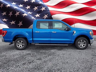 2021 Ford F-150 SuperCrew Cab 4x2, Pickup #M1040 - photo 1
