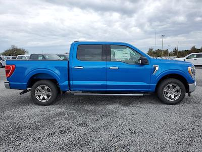 2021 Ford F-150 SuperCrew Cab 4x2, Pickup #M1040 - photo 3