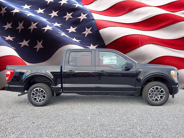2021 Ford F-150 SuperCrew Cab 4x2, Pickup #M1042 - photo 1