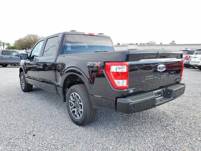 2021 Ford F-150 SuperCrew Cab 4x2, Pickup #M1042 - photo 2