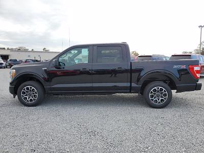 2021 Ford F-150 SuperCrew Cab 4x2, Pickup #M1042 - photo 8