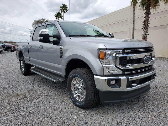 2021 Ford F-250 Crew Cab 4x4, Pickup #M1052 - photo 2