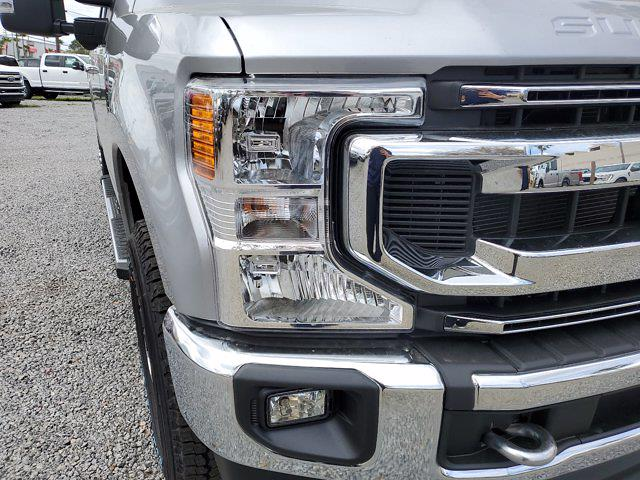 2021 Ford F-250 Crew Cab 4x4, Pickup #M1052 - photo 4