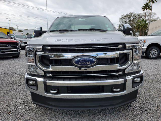 2021 Ford F-250 Crew Cab 4x4, Pickup #M1052 - photo 5