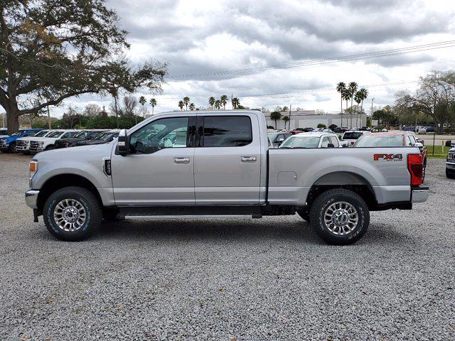 2021 Ford F-250 Crew Cab 4x4, Pickup #M1052 - photo 7