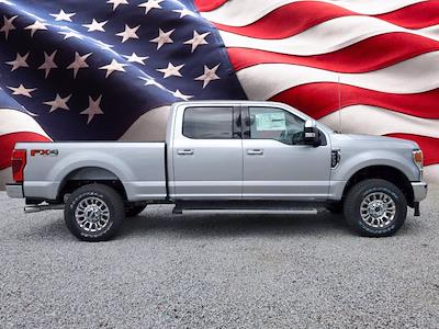 2021 Ford F-250 Crew Cab 4x4, Pickup #M1052 - photo 1