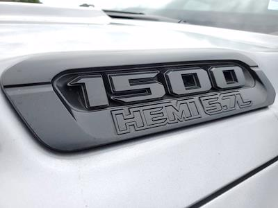 2020 Ram 1500 Crew Cab 4x4, Pickup #M1071A - photo 11