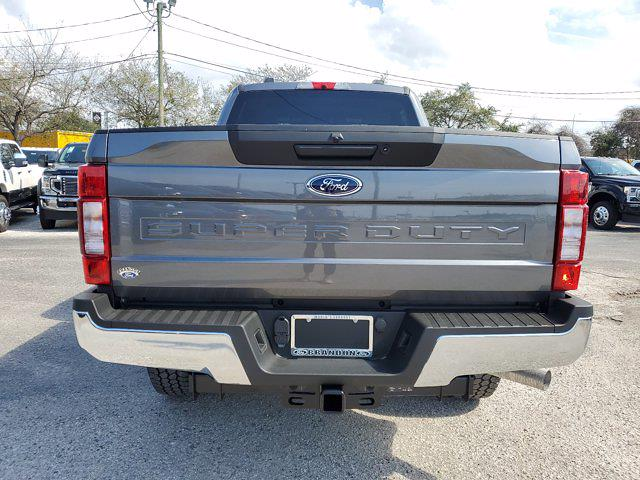 2021 Ford F-250 Crew Cab 4x4, Pickup #M1079 - photo 10