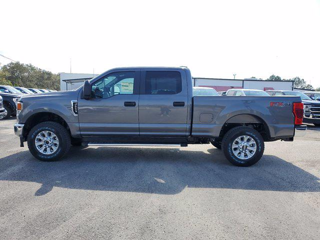 2021 Ford F-250 Crew Cab 4x4, Pickup #M1079 - photo 8