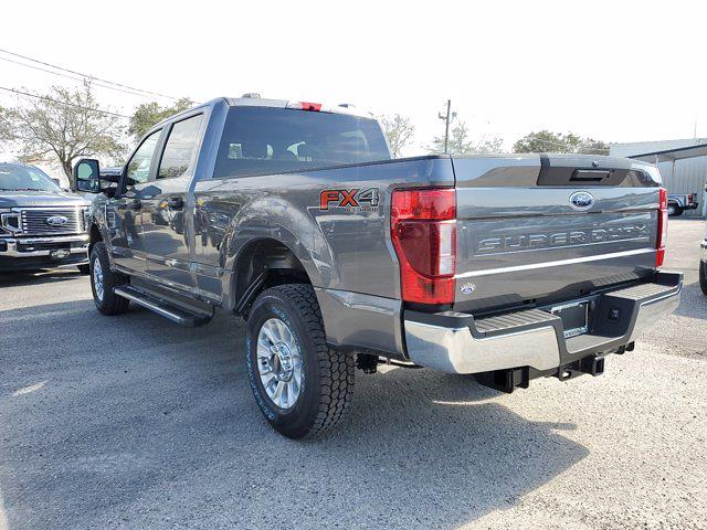 2021 Ford F-250 Crew Cab 4x4, Pickup #M1079 - photo 2
