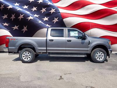 2021 Ford F-250 Crew Cab 4x4, Pickup #M1079 - photo 1