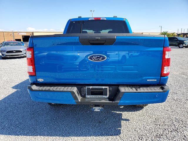 2021 Ford F-150 SuperCrew Cab 4x2, Pickup #M1086 - photo 10