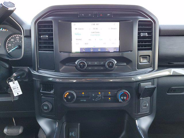 2021 Ford F-150 SuperCrew Cab 4x2, Pickup #M1086 - photo 16