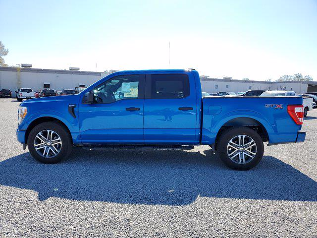 2021 Ford F-150 SuperCrew Cab 4x2, Pickup #M1086 - photo 7