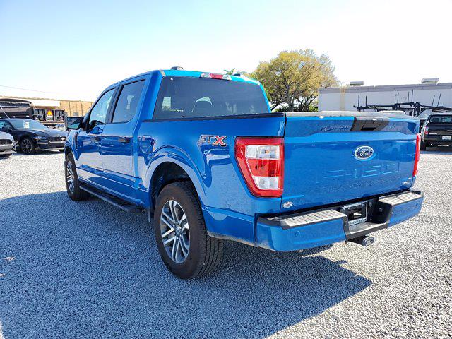 2021 Ford F-150 SuperCrew Cab 4x2, Pickup #M1086 - photo 9
