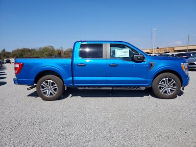 2021 Ford F-150 SuperCrew Cab 4x2, Pickup #M1086 - photo 3