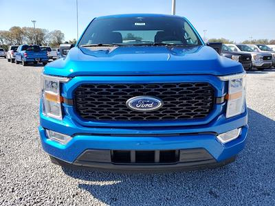 2021 Ford F-150 SuperCrew Cab 4x2, Pickup #M1086 - photo 5