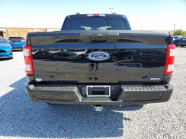 2021 Ford F-150 SuperCrew Cab 4x2, Pickup #M1087 - photo 10