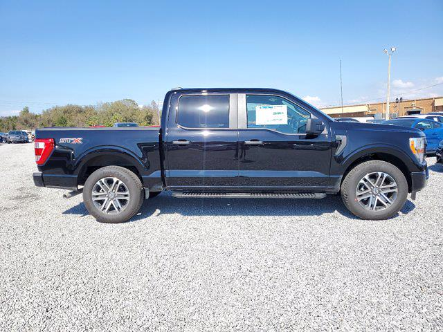 2021 Ford F-150 SuperCrew Cab 4x2, Pickup #M1087 - photo 3