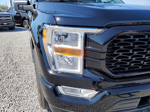 2021 Ford F-150 SuperCrew Cab 4x2, Pickup #M1087 - photo 4