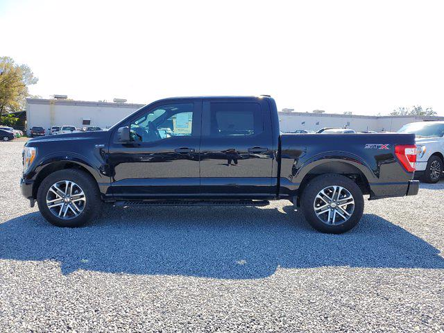 2021 Ford F-150 SuperCrew Cab 4x2, Pickup #M1087 - photo 7