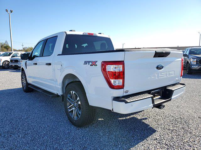 2021 Ford F-150 SuperCrew Cab 4x2, Pickup #M1089 - photo 9