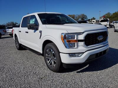 2021 Ford F-150 SuperCrew Cab 4x2, Pickup #M1089 - photo 2