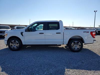 2021 Ford F-150 SuperCrew Cab 4x2, Pickup #M1089 - photo 7