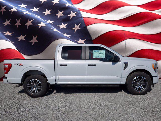 2021 Ford F-150 SuperCrew Cab 4x2, Pickup #M1112 - photo 1