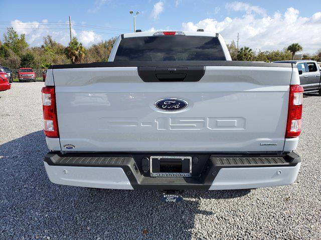 2021 Ford F-150 SuperCrew Cab 4x2, Pickup #M1112 - photo 10