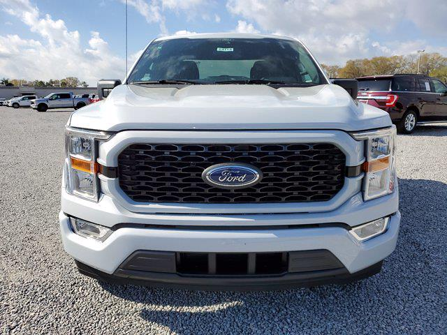 2021 Ford F-150 SuperCrew Cab 4x2, Pickup #M1112 - photo 5