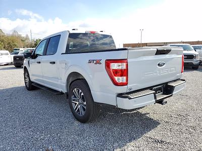 2021 Ford F-150 SuperCrew Cab 4x2, Pickup #M1112 - photo 9