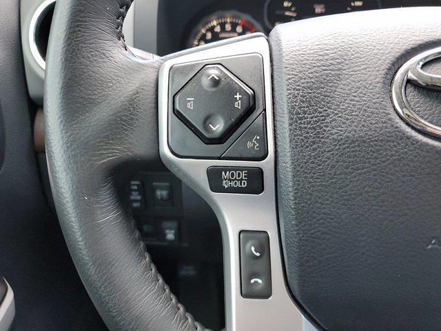 2019 Toyota Tundra Crew Cab 4x4, Pickup #M1124A - photo 25