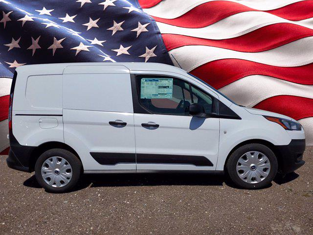 2021 Ford Transit Connect FWD, Empty Cargo Van #M1126 - photo 1