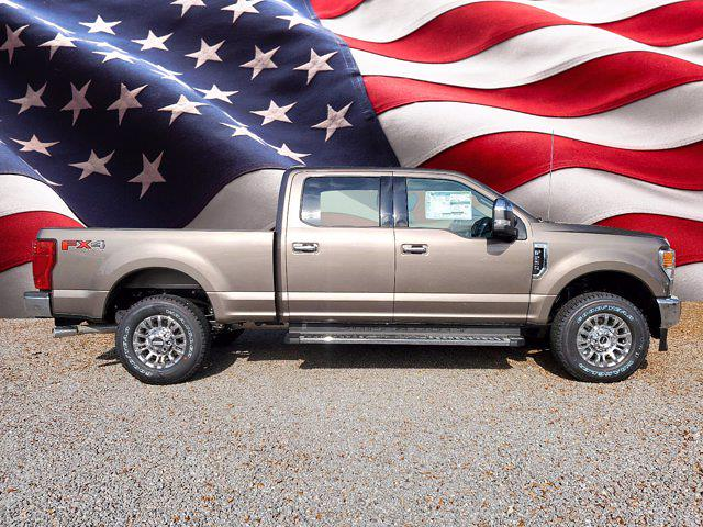 2021 Ford F-250 Crew Cab 4x4, Pickup #M1138 - photo 1