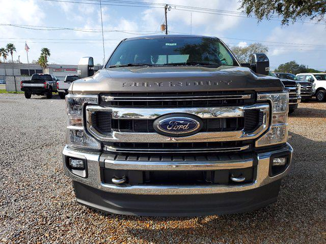 2021 Ford F-250 Crew Cab 4x4, Pickup #M1138 - photo 6