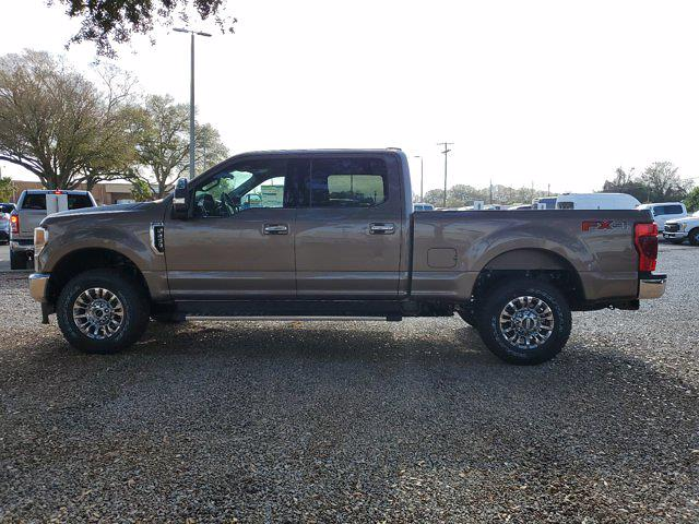 2021 Ford F-250 Crew Cab 4x4, Pickup #M1138 - photo 8