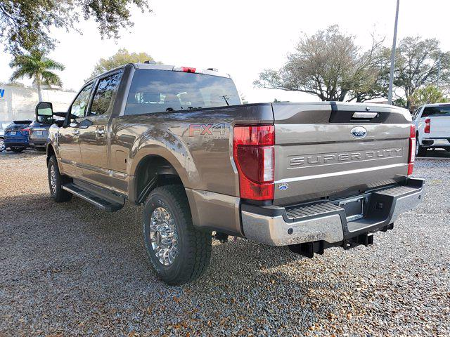 2021 Ford F-250 Crew Cab 4x4, Pickup #M1138 - photo 2