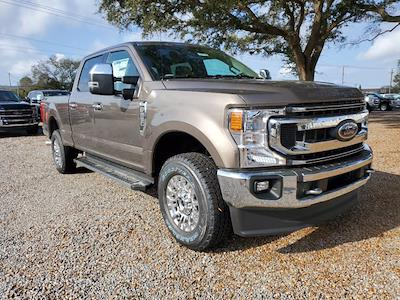 2021 Ford F-250 Crew Cab 4x4, Pickup #M1138 - photo 4