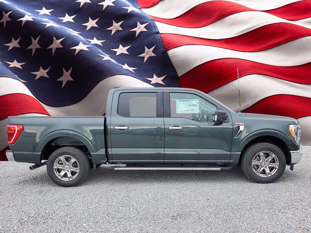 2021 Ford F-150 SuperCrew Cab 4x2, Pickup #M1152 - photo 1