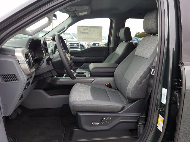 2021 Ford F-150 SuperCrew Cab 4x2, Pickup #M1152 - photo 17